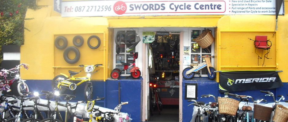 Swords Cycle Centre - Bicycle Repair Specialist